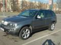 Продавам 2004 BMW X5 3.0d, Автомобил