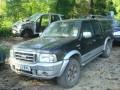2004 Ford Ranger 2.5 4WD