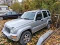 2004 Jeep Cherokee 2.5 CRD