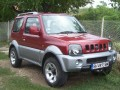 2004 Suzuki Jimny 1.3 4WD