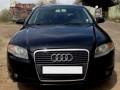 2005 Audi A4 2.0 TDI