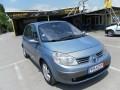 2005 Renault Scenic 1.9dci 120kc.6скорости