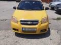 2006 Chevrolet Aveo 1.4