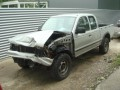 2006 Ford Ranger Double Cab 2.5 Tdi 4x4