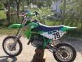 Продавам 2006 Kawasaki Ktx, Мотор