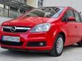 Продавам 2006 Opel Zafira 1.6i, МЕТАН, 7 места, NAVI, Автомобил