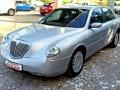 2007 Lancia Thesis 2.4 Multijet 20v