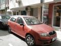2007 Skoda Fabia 1.2 12V