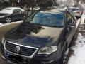 2007 VW Passat 2.0 TDI 4Motion