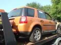 2008 Land Rover Freelander 2.2TD4