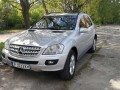2008 Mercedes-Benz ML 500