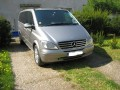 For Sale 2008 Mercedes-Benz Viano 2.2 CDI Ambienti, Car