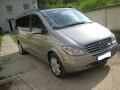 Продавам 2008 Mercedes-Benz Viano Mercedes-Benz Viano 2. 2 CDI extralang, Ambiente, Automatik, Leder, TISCH, 7 Sitzer, Scheckheft, Автомобил