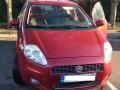 2009 Fiat Grande Punto