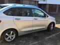 2010 Honda FR-V