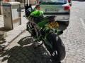 Продавам 2010 Kawasaki 750, Мотор