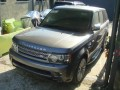 2010 Land Rover Range Rover Sport HSE 3.0 V6