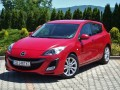 2010 Mazda 3 MZR - CD... RED PREMIUM METALLIC