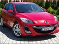 2010 Mazda 3 MZR-CD - SPORT LINE - FULL OPTIОNS - RED PEARL