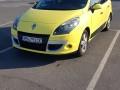 Продавам 2011 Renault Scenic, Автомобил