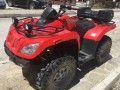2012 ATV 110 Arctic Cat Dvx 425 EFI