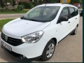 Продавам 2012 Dacia Logan LODGY, Автомобил