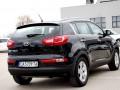 2012 Kia Sportage SPORTAGE 1,6 CVVT / 5709