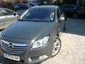 2012 Opel Insignia OPC LINE