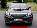2014 Mercedes-Benz S 350 CDI L AMG EXCLUSIVE 360CAM PANO TV