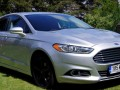 2016 Ford Mondeo 2.5 4 CYLINDER