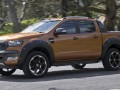 2016 Ford Ranger Ford Ranger - тунинг пакет за рейнджър 2016 година