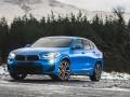 2019 BMW X3 20d Xdrive M Sport HARMAN KARDON
