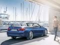 Alpina B4 Bi-Turbo Cabrio: на пълна газ без покрив