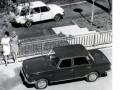 На този ден - преди 45 години излиза първият Wartburg 353 +видео