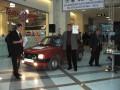 Автомобилни класики във варненския мол