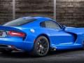 Обновеният Dodge Viper SRT има 654 к.с.