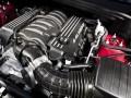 Grand Cherokee SRT изду мускули за 2015-а