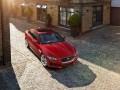 Представиха Jaguar XE в Лондон