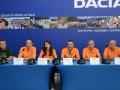 Dacia представи новата си рали кола за офроуд