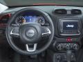 Renegade: и най-малкият Jeep е истински джип!