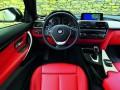 Карахме новото BMW Серия 4