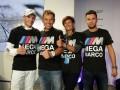 Марко Витман е шампион в DTM