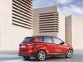 Ford представи фейслифт на C-MAX