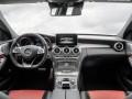 Mercedes-AMG C 63 комби и седан: бързи, смели сръчни!