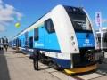 Най-големият железопътен панаир в света