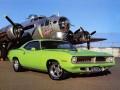 Chrysler заменя Dodge Challenger с Barracuda