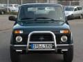 Lada Niva – по-купувана от BMW X6 в Германия?!