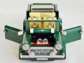 Mini Cooper от Lego