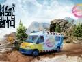 Mongol Rally 2014 минава през България