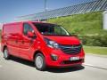 Opel Vivaro: Три тона, две турбини